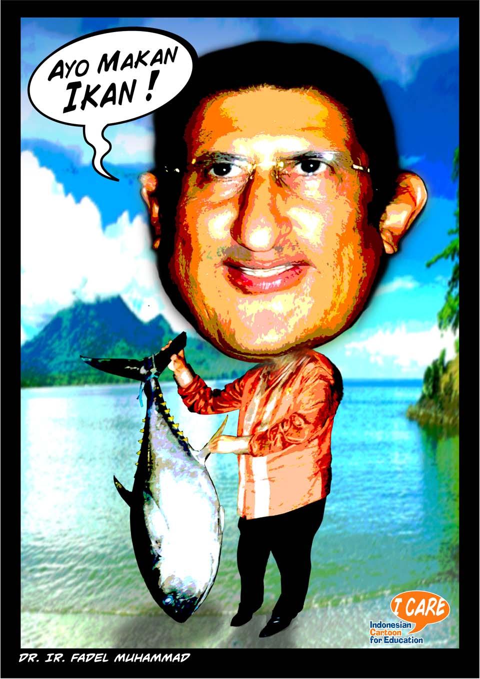 Karikatur Animasi Lucubikin Ketawa Gan SaHaRa LaPTOp